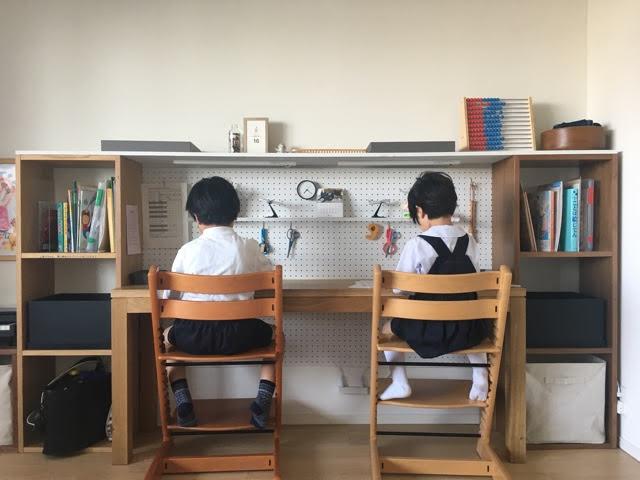 新1年生の学用品収納を整えるのは5月が最適! 「前もって準備をしすぎない」のがおすすめな理由