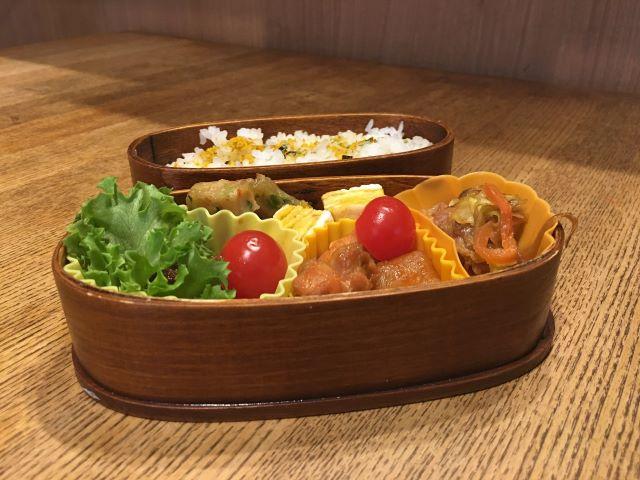 昼ごはんにまつわる3つのプチストレスを解消!家にいてもお昼はお弁当がおすすめです