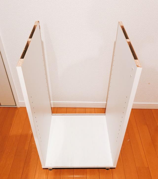 不要になった家具は「捨てる」だけじゃない!!材料として便利に活かす方法