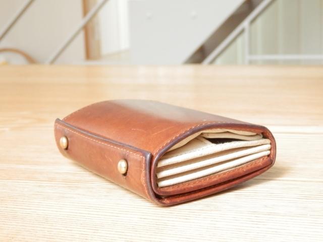 かかった時間は5分だけ!財布のオーガナイズは時間がない人でも片づけ効果抜群!