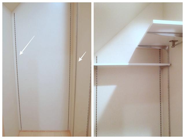 使いづらい階段下収納は、フル活用より出し入れしやすいことを優先するのがコツ