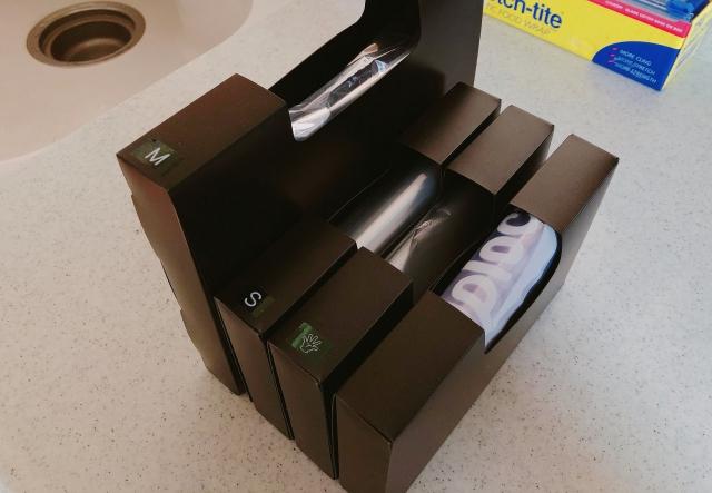 キッチンのシンク下収納に何入れる?収納用品とさらに使いやすくする工夫