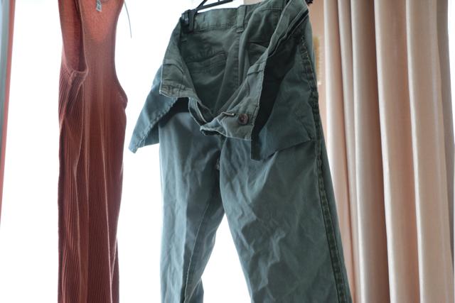 家族へのイライラ解消!メリットが3つも!裏返った洗濯物を直すのはやめよう宣言