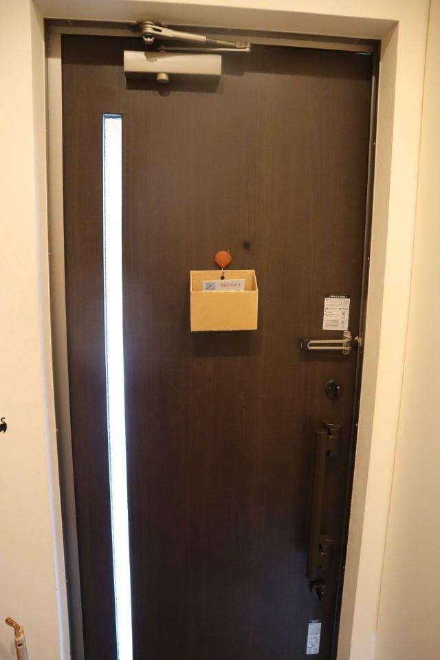 """外出時に持って出たいアイテムの置き場所は、""""玄関を出るまでに目につく""""がポイント"""