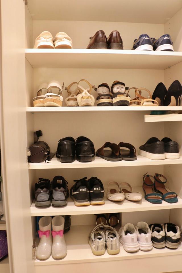 靴が玄関に溢れ出した! 靴の処分はゼロでスッキリ収まった「全部出し」の効果とは?