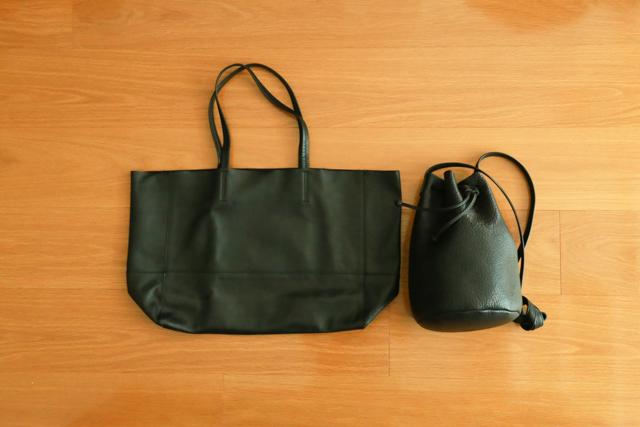 お出かけ前、コーディネートに迷わないバッグの選び方
