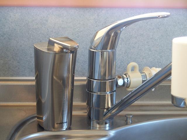 食器用洗剤とハンドソープを「オートディスペンサー」に詰め替えてみたら、こんなに便利!