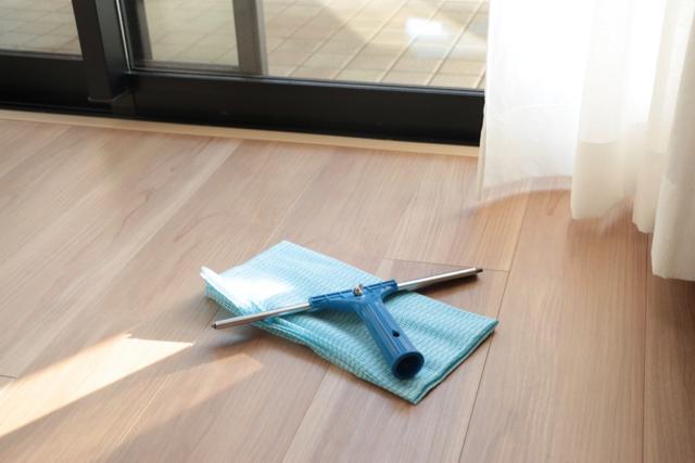11月に大掃除リスト?! 「不公平感」がなくなり、夫との大掃除シェアが進んだ理由