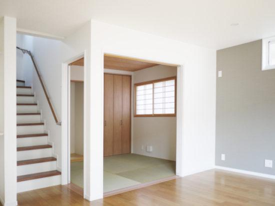 注文住宅で失敗しない。本当に片づく家を建てる(その1)