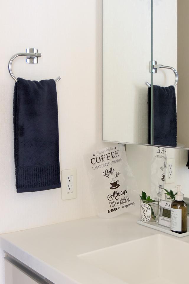 洗面所のゴミ箱問題を解決。「洗わなくていい」「置き場所いらず」「お掃除ラクラク」なゴミ入れとは?