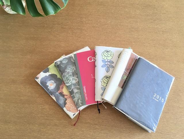 【手帳の選び方・使い方】市販の手帳が合わない人へ「バレットジャーナル」のすすめ