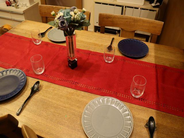 年末年始にもオススメ、いつもの食卓が華やかに見える簡単アイデア