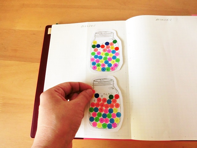 【手帳の選び方・使い方】めんどくさがりでも続く、バレットジャーナル活用術