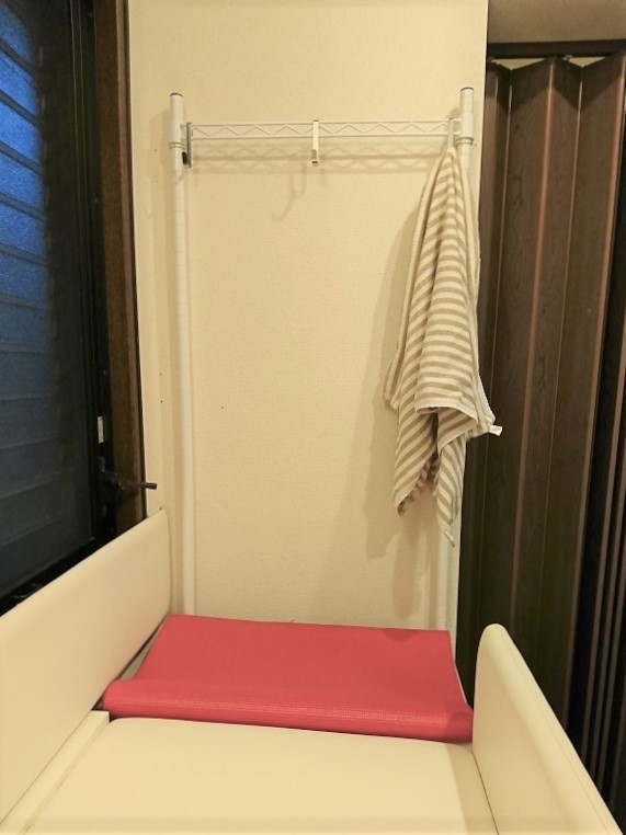 車椅子ユーザーと快適に暮らす【洗面浴室リフォーム編】~成長に合わせて住まいを変えていく