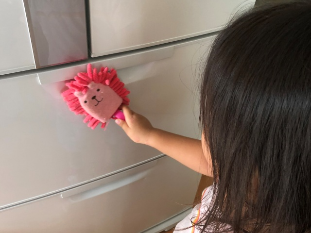 子どもは戦力!3歳児でもできる「ゆる家事シェア」で脱ワンオペ家事