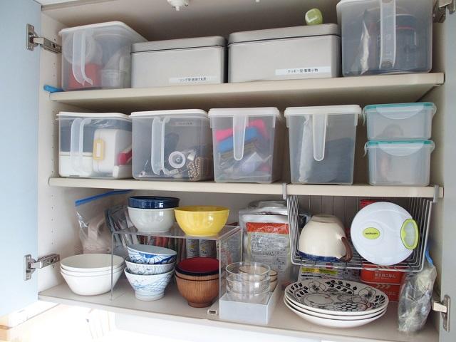 油汚れやホコリが気になる!出しっぱなしにしたくない人のキッチンツール・カトラリー収納