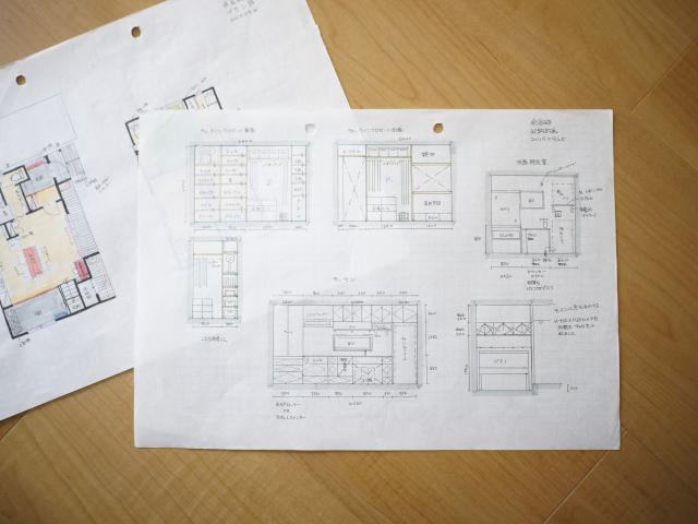 【実録】家づくり&片づけのプロが自宅を建てる ~間取りづくりのリアル