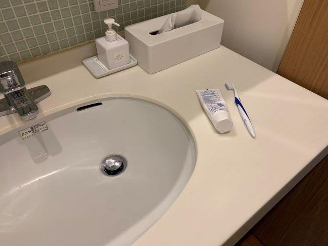 置き場所に困る歯ブラシの収納、家族それぞれが気持ちよく使えるようになった解決法とは?