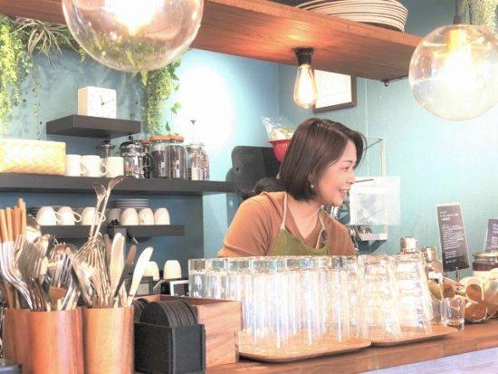 """3人子育てママが片づけの仕事とカフェ経営!""""やりたい""""を叶える『思考の整理』"""