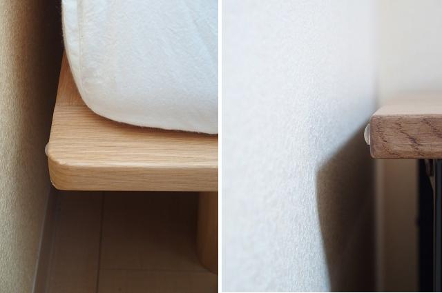 家の中の小さなイライラを解消!100均「クッションゴム」の意外な活用法