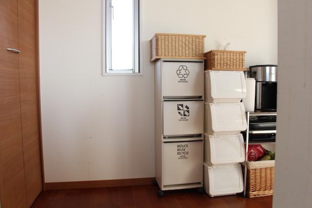家事シェア立て直し大作戦! 少しの工夫で「ゴミ出し」当番をお願いしやすく