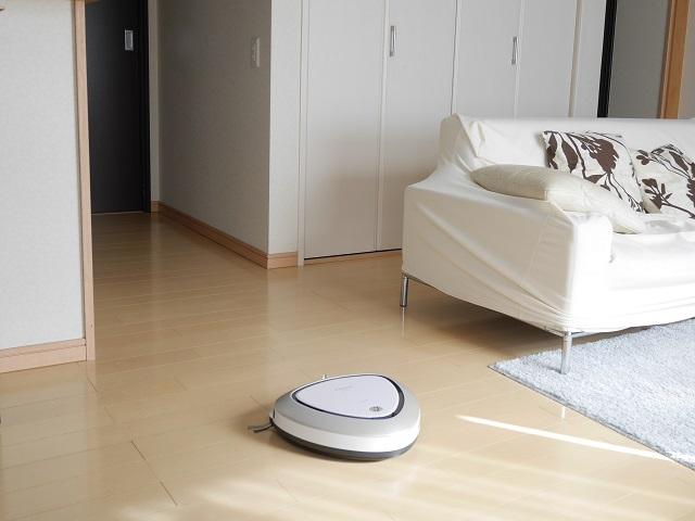 【体験レポート】最新家電のレンタルサービス「Rentio」でロボット掃除機を試してみました