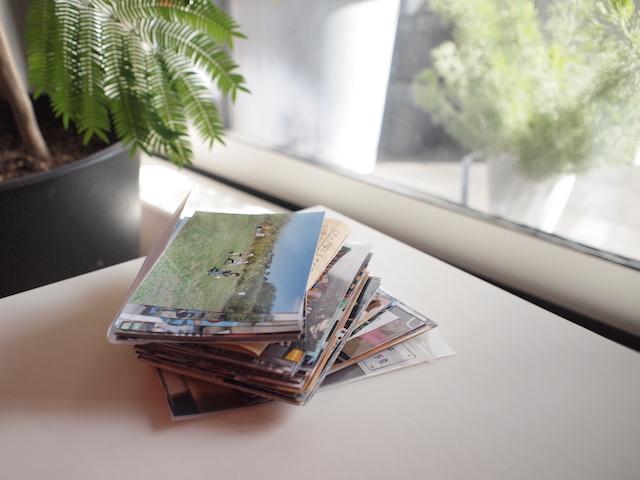 面倒なスキャンは子どもにおまかせ♪ 溜まったプリント写真からフォトブックを作るコツ