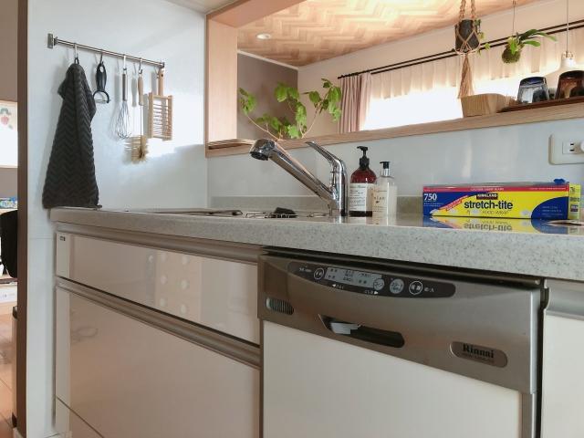 気になる雑菌は毎日交換で解決! キッチンの手拭きタオル選びと「H&M」のおすすめタオル