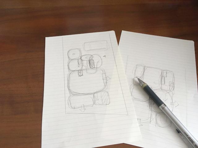 【実録】家づくり&片づけのプロが自宅を建てる ~収納プランニング編