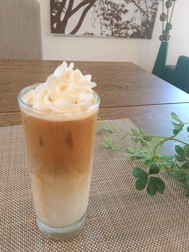 子どもと一緒におうちカフェ!「モナンシロップ」の簡単レシピで美味しくおしゃれに楽しもう