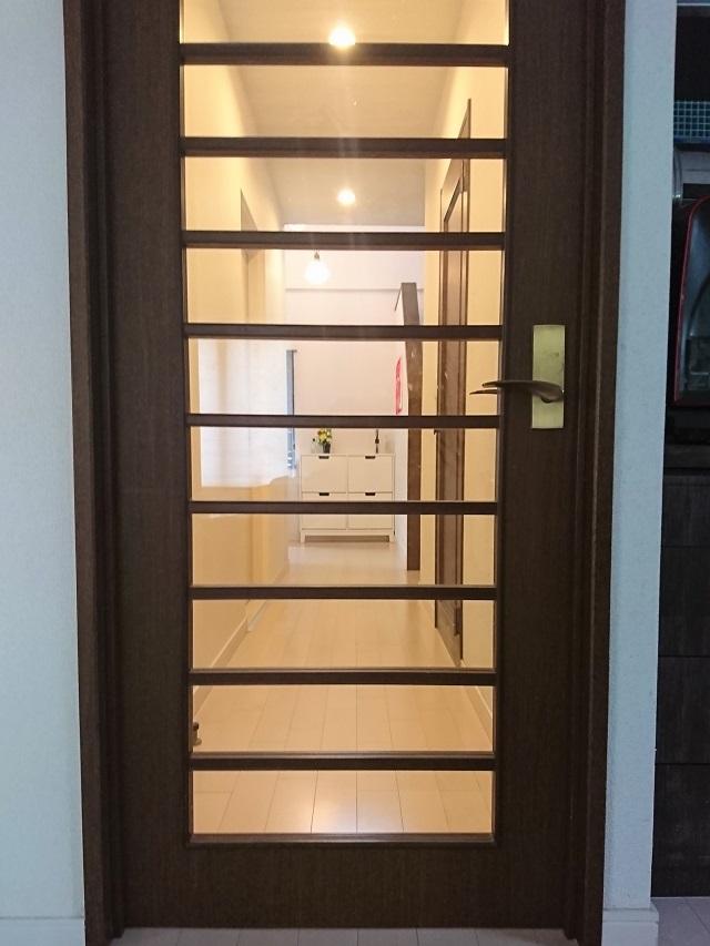 狭い玄関に防災リュックを収納したい!を叶えたIKEAのシューズキャビネット