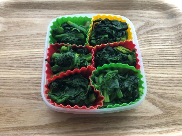 簡単!時短!節約!自家製冷凍食品の活用方法