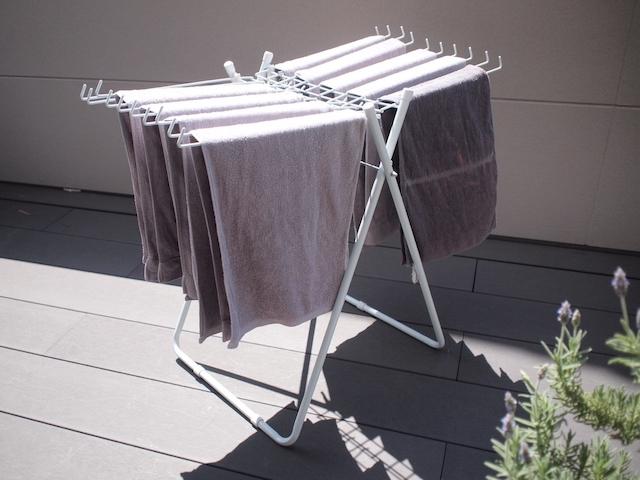 見方を変えると洗濯家事の無駄が減る?! 1日2回の洗濯で時短&労力を半減する5つのヒント