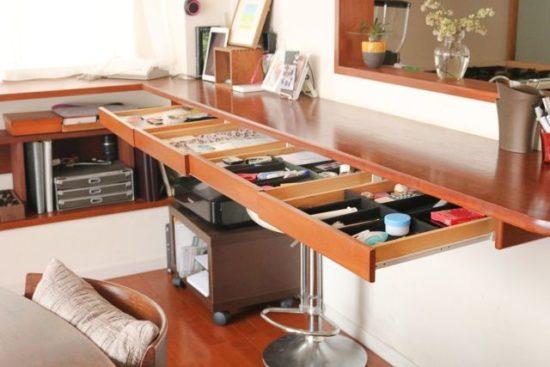ライフスタイルが変化したら見直しを。使いやすい収納スペースに入れるもので暮らしが変わる