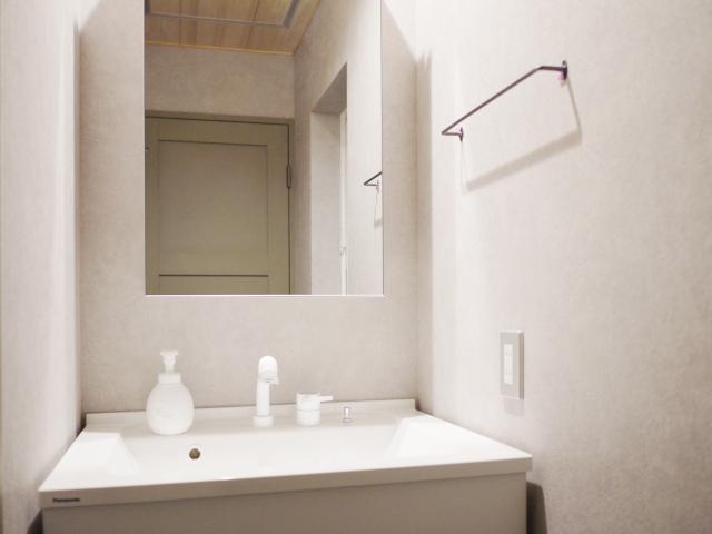 【実録】家づくり&片づけのプロが自宅を建てる ~洗面所を徹底的に広くする編