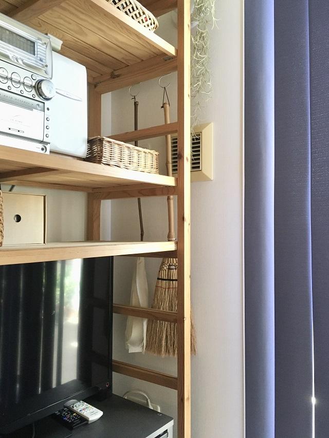 すきまならではのメリットいっぱい!家具や家電のすきまに収納するといいものとは