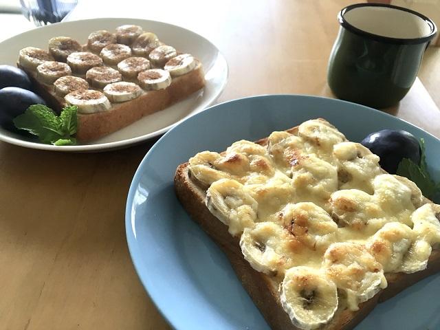 誰でも手に取りやすいバナナの保存法と、完熟バナナ救済レシピ一挙公開