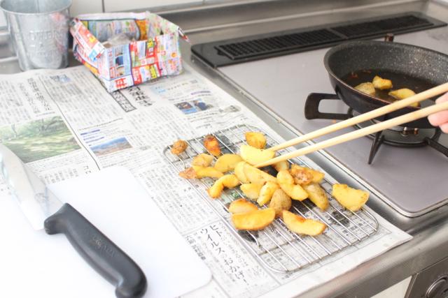 めんどうな料理の後片づけが楽になる!今日から手軽にできる5つの工夫