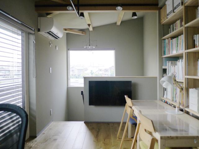 【実録】家づくり&片づけのプロが自宅を建てる ~家族の我慢を減らすセカンドリビング