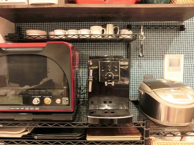 食器棚は不要です!使いやすい食器の分散収納のコツ