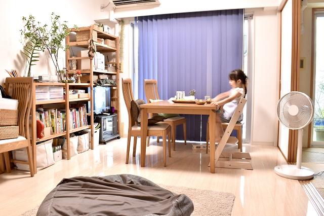 気分転換だけじゃない! 家具を動かすだけの模様替えのメリットとは