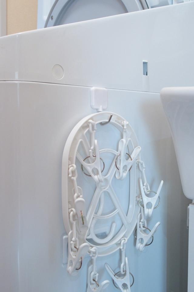 【洗濯物干し】洗濯ハンガー以外で、浴室乾燥に欠かせない3つのハンガー