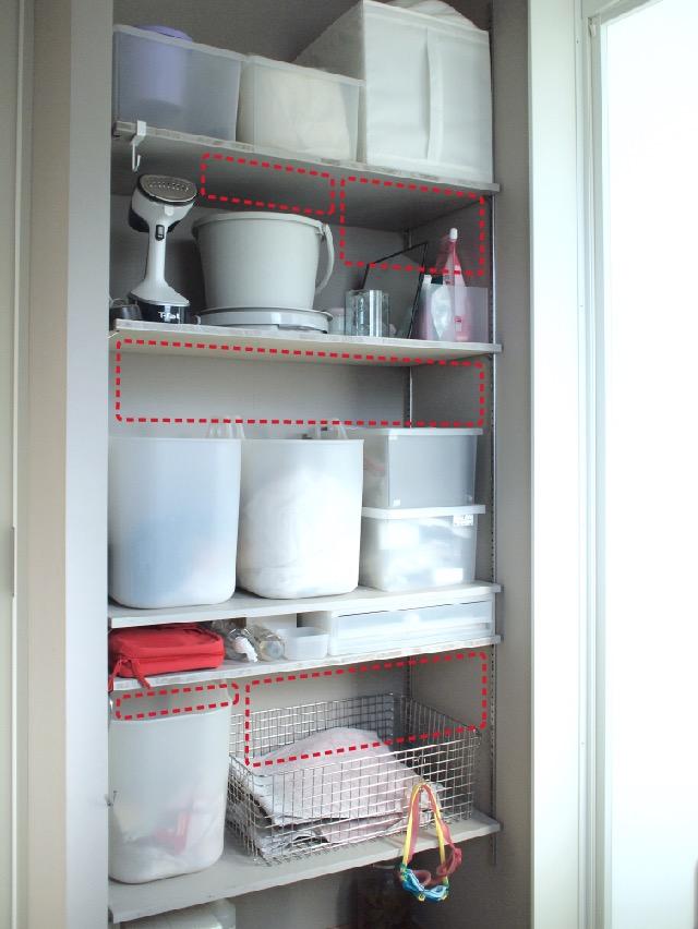 パッととれる!さっと片づく!洗面所に。収納を見直すときに大切にしたい3つのポイント