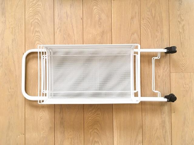 IKEAの「ロースコグ」と「ホールナヴァン」を徹底比較!2つのワゴンの魅力と使い分け