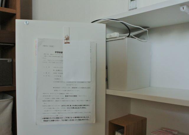 IKEA「エーケト」で、キッチンカウンター下に仕事道具の収納スペースを新設!開き戸収納を快適にするポイントは?!