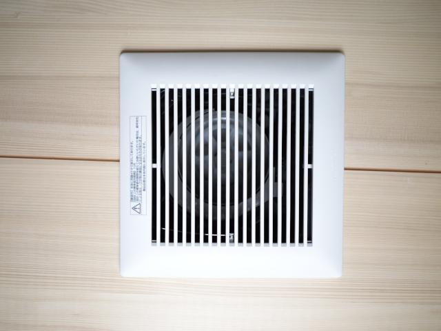 【実録】家づくり&片づけのプロが自宅を建てる ~5分で掃除できる換気扇選び