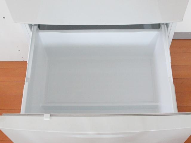 細菌の種類はトイレの床以上!? 冷蔵庫の野菜室は、洗ってきれいに保とう