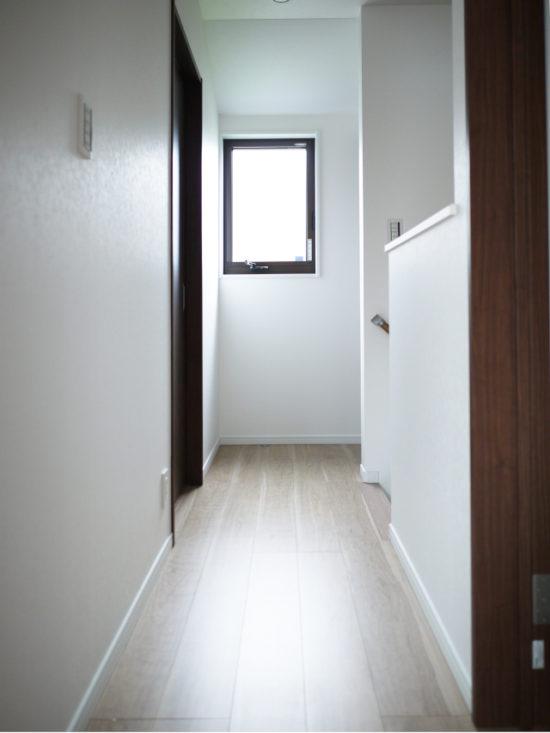 狭小住宅でも広く暮らしたい。部屋を広く使える鍵は「廊下のカタチ」