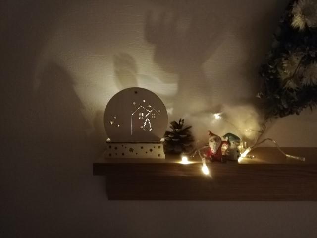 おうちで楽しむクリスマスムード、手軽に準備できるクリスマスインテリア3選