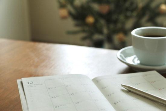 新年の誓いに失敗する人は12月頭スタートがおすすめ! 習慣化がうまくいく3つのコツ